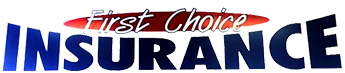 First Choice Insurance Agency Logo