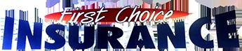 Company Logo For First Choice Insurance Agency'