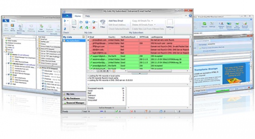 G-Lock SoftWare'