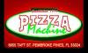 Company Logo For Pizza Machine'