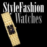 StyleFashionWatches.com Logo