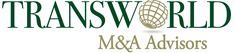 Company Logo For Transworld M & A Advisors