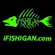 iFISHIGAN Logo