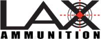 LAX Ammo San Diego Logo