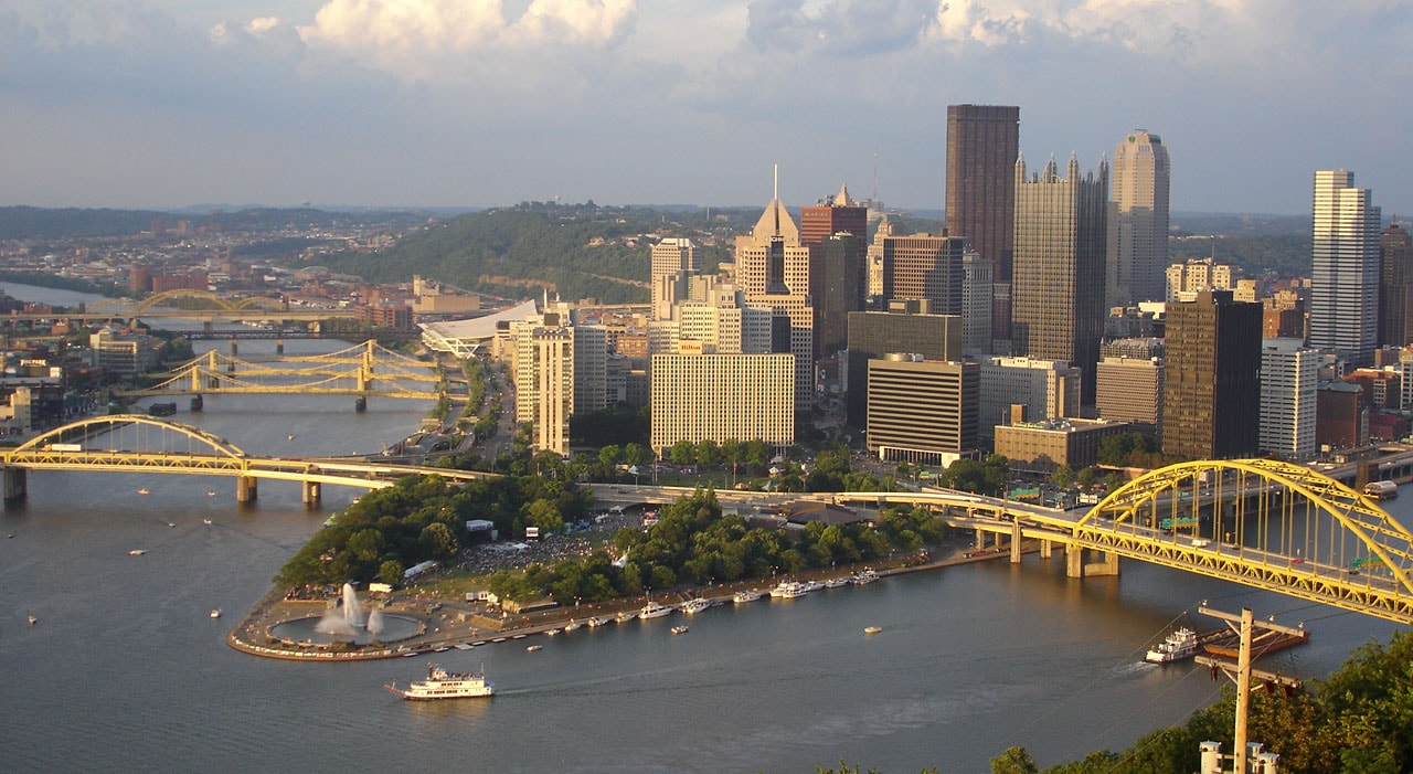 Pay for Pittsburgh Airport Parking with Bitcoin, Ethereum, and 40+ Other Cyrptocurrencies