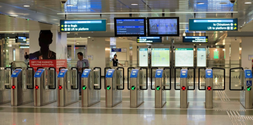 Automated Fare Collection System Market'