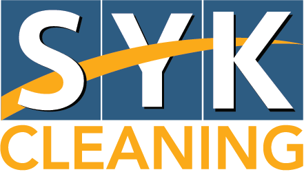 Company Logo For SYK End of Tenancy Cleaning'