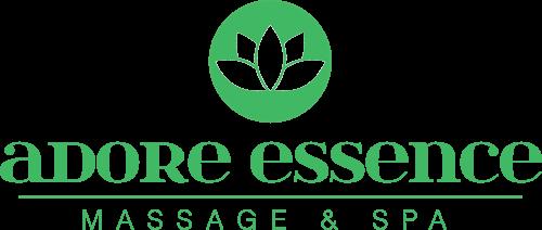 Company Logo For Adore Essence Massage & Spa'