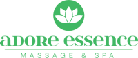 Adore Essence Massage & Spa Logo