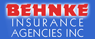 Behnke Insurance Inc. Logo