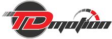 Company Logo For Td Motion'
