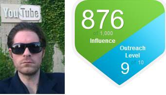 Kred Influencers : Justin Matthew'