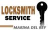 Locksmith Marina del Rey