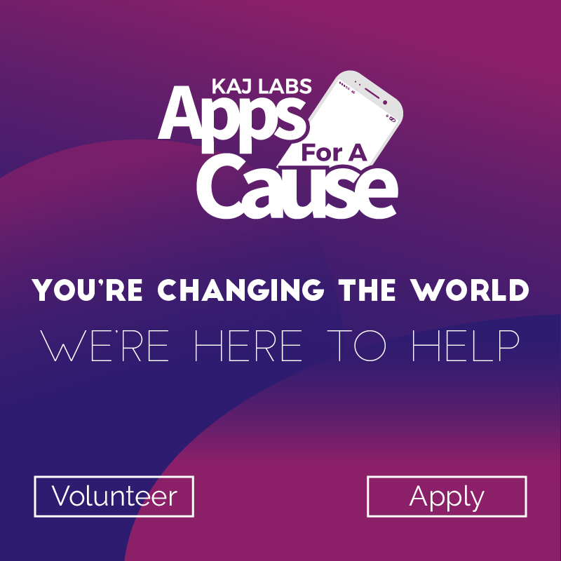 Apps For a Cause