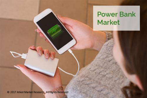 Power Bank Market'