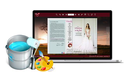 AnyFlip –  Convert PDF to Flash Page Flip Book'