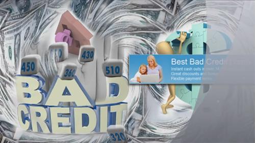 Bad Credit Loans'