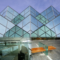 Construction Glass Market Expected to Reach $121,877 Million