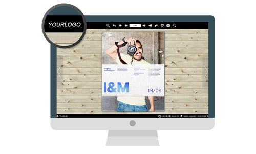AnyFlip, Free Digital Publishing Platform'