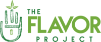 The Flavor Project Logo