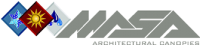 Architechtural Canopies Logo