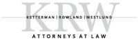 Ketterman Rowland & Westlund Personal Injury Attorneys Logo