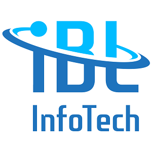 Company Logo For IBL Infotech'