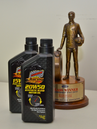 Champion Racing Oils NHRA