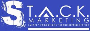 Company Logo and Letter Head For Stack Marketing Group'