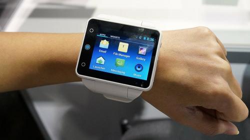 Asia-Pacific Smartwatch Market'