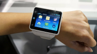 Asia-Pacific Smartwatch Market