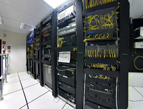 Hyperscale data center market'