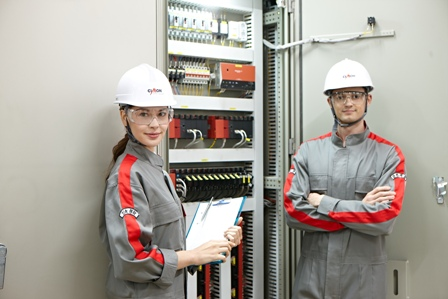 CIMON Co., Ltd., Launched CIMON V4.0, a solution for building Smart Factory