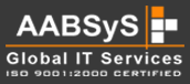 Logo for AABSyS IT Pvt. Ltd.'
