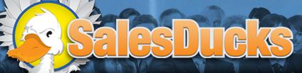 SalesDucks Logo'