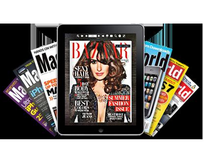 Flip PDF Pro by FlipBuilder, a Magazine Maker'