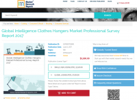 Global Intelligence Clothes Hangers Market Professional