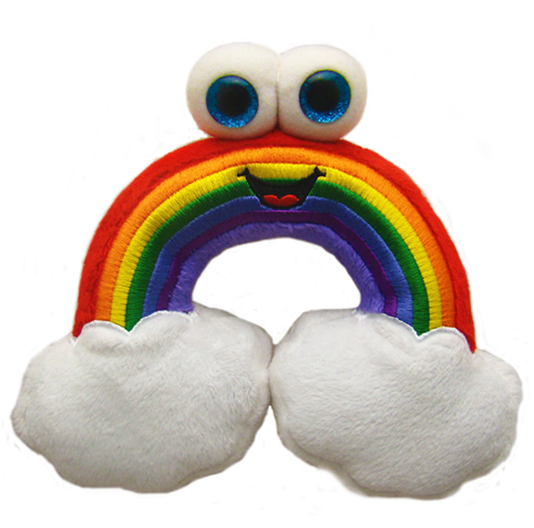 Pet Rainbow'