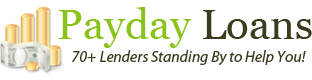 PAYDAY LOAN'