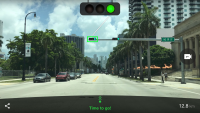 Driva Traffic Light Detection