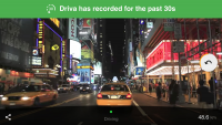 Driva Video Recorder