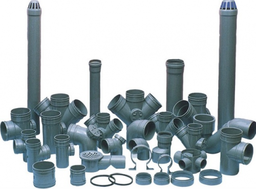 PVC Pipe Market'