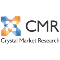 Crystal Market Research Logo