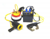 North American Electromagnetic NDT Equipment Market'