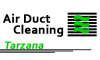 Air Duct Cleaning Tarzana