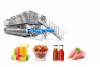 True Fresh HPP Preserves Food Life, Taste,  and Texture With'