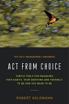 Act from Choice'