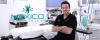 Dr. Jaime Ponce de Leon from Mexico Bariatrics'