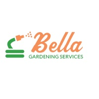Company Logo For Bella Gardening Services'