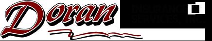 Company Logo For Doran Insurance'